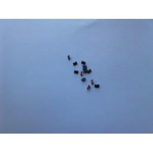 Камни декоративные для часов GUESS W0017L4